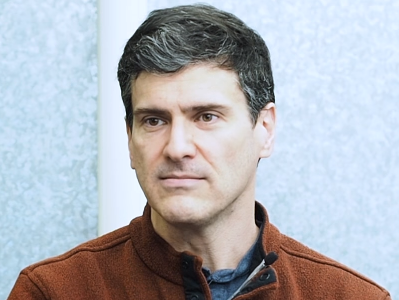 Sean Sullivan, F-Secure Security Advisor