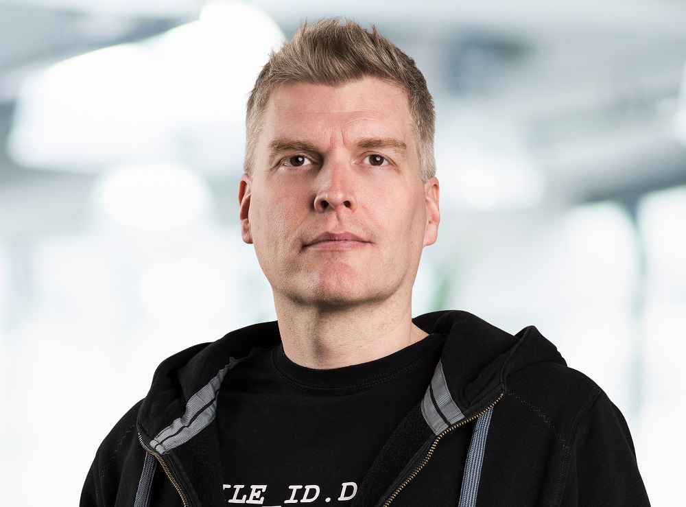 Tomi Tuominen, F-Secure