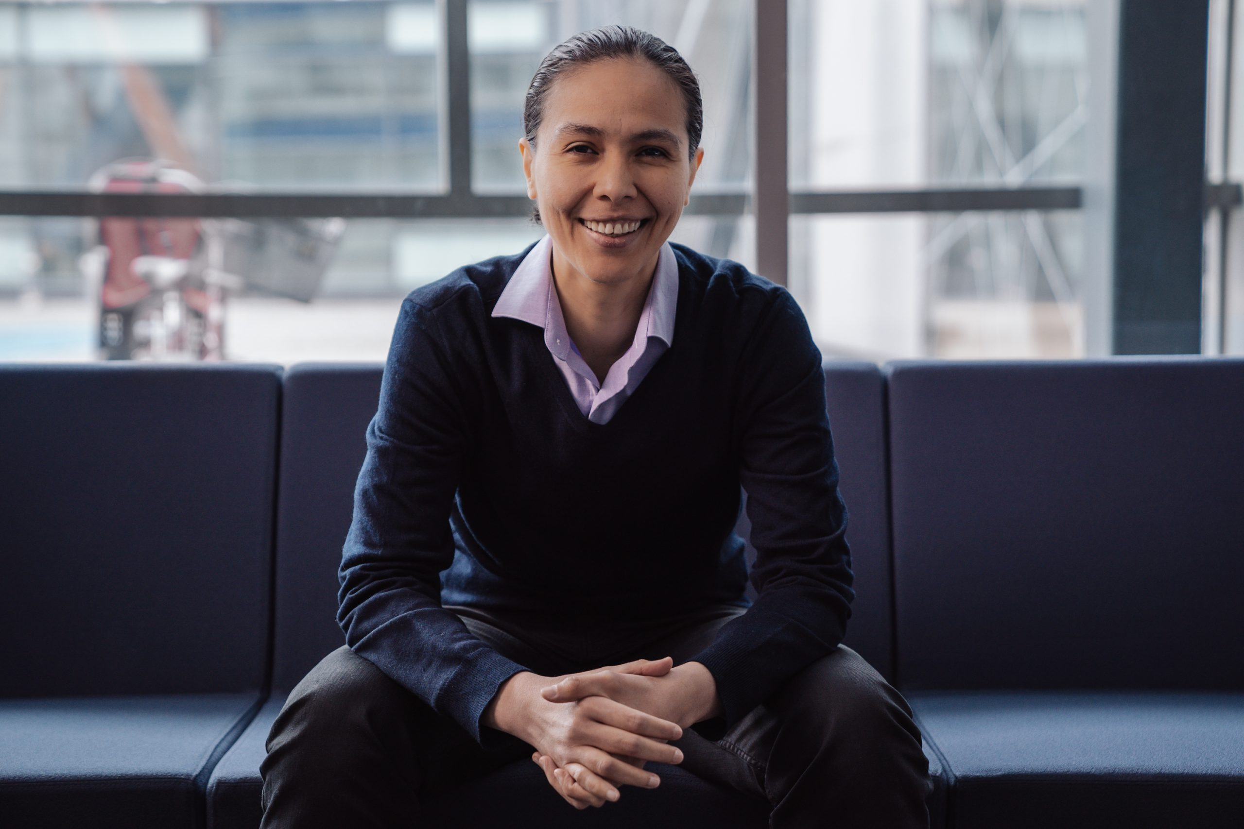 Christine Bejerasco, Chief Technology Officer, F-Secure